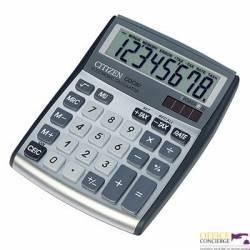 Kalkulator CITIZEN CDC80WB biurkowy