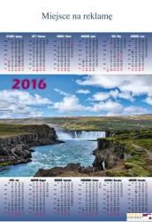 Kalendarz jednop.P9 ZATOKA BESKIDY