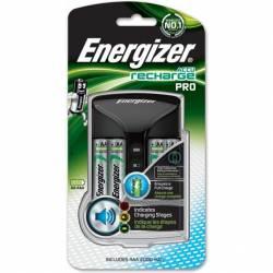 Ładowarka ENERGIZER PRO + akumulatorek R6/AA 2000mAh (4szt)
