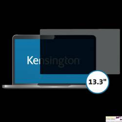 "Kensington privacy filter 2 way removable 33.8cm 13.3"" Wide 16:9 626458"