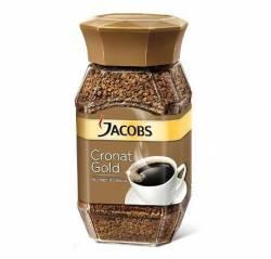 Kawa Jacocs Cronat Gold, rozpuszczalna 200g