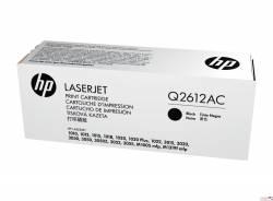 Toner HP 12A (Q2612AC) czarny 2000str korporacyjny