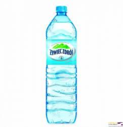 Woda Żywiec Zdrój niegazowana 1,5 litra