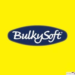 Serwetki BULKYSOFT 24x24mm 2 warstwy żółty (100szt)