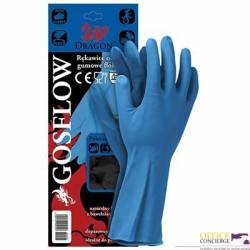 Rękawice ochronne GOSFLOW N rozmiar M