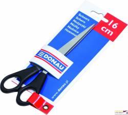 Nożyczki 16 czar.   7922001-01 DONAU