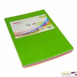 Filc A4 10 kolorów (10) F410 BREWIS 680440