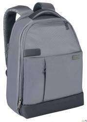 """Plecak SMART na laptop 13.3"""" srebrno-szary LEITZ 60870084"""