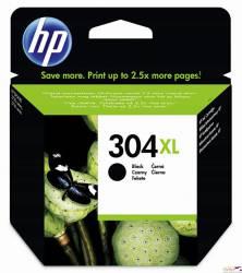 Tusz HP 304XL (N9K08AE) czarny 300str