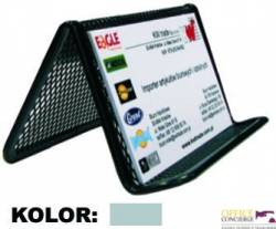 Pojemnik na wiz.drut TY-215S/GR-340 srebrny EAGLE 120-1132