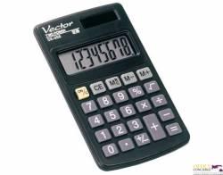 Kalkulator VECTOR DK-055    8p