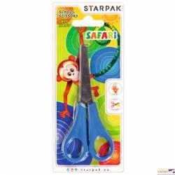 Nożyczki met.135 leworęczne STK29 222560