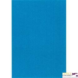 Filc A4 niebieski 1mm(10ark) FC410-7