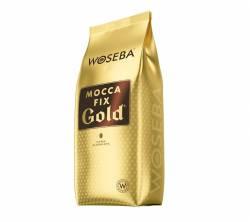 Kawa WOSEBA MOCCA FIX GOLD ziarnista, 1kg