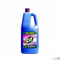 Mleczko do czyszczenia CIF 2 l z wybielaczem G11861