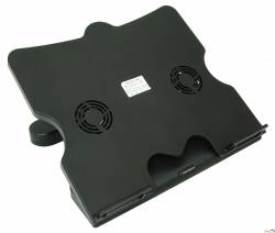 Podstawka chłodząca pod notebook PAMPERO EA103 ESPERANZA