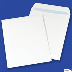 Koperty C4 samoklejące SK białe 90g (op. 250 szt.) NC 31621020