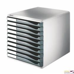 Moduł szufl.10sz.52810089 ESSE LTE  szary