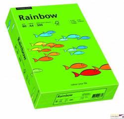 Papier xero kolorowy RAINBOW ciemnozielony R78 88042673