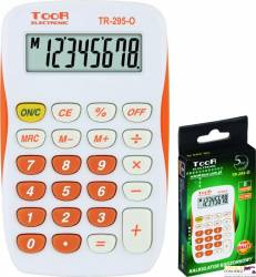 Kalkulator TOOR TR-295- 8 pozycyjny kieszonkowy 120-1419