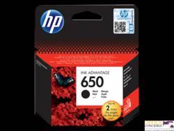 Tusz HP 650 (CZ101AE) czarny 360str 1015/1515/2515/3515/3545/4515