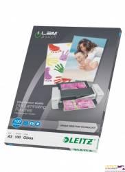 Folia do laminacji LEITZ iLAM UDT A3 100 mic. 74870000