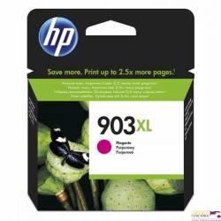 Tusz HP 903XL (T6M07AE) purpurowy 825str