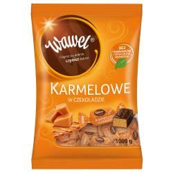 Cukierki WAWEL karmelowy 1kg