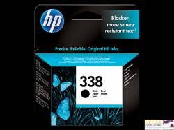 Tusz HP 338 (C8765EE) czarny 450str 460/5740/5745/6520/6540/6620