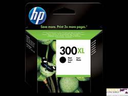 Tusz HP 300XL (CC641EE) czarny 600str F4280/D2560