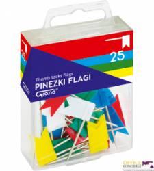Pinezka flaga (25)       GRAND 110-1001