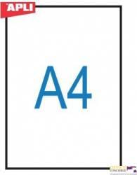 Folia do atrament. 1230  (50)* do rzutników APLI