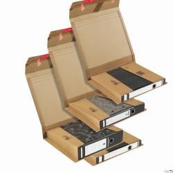 Opakowanie tekturowe brąz HK do seg.35-80mm 320x290x35-80 90500137