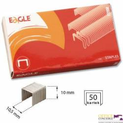 Zszywki  23/10 do 938 EAGLE zszywają do 70 kartek 110-1326
