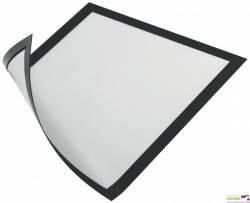 Ramka magnetyczna formatu A4 czarna DURABLE 486901