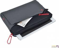 Etui na tablet EMTEC TRAVELER BAG S  10 cali G100 szary ECBAG10G100-DG