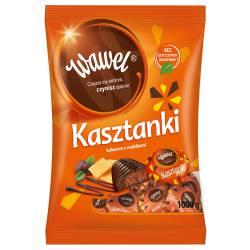 Cukierki WAWEL Kasztanki 1kg