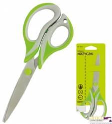 Nożyczki z miękkim uchwytem 21cm GR-5825 GRAND 130-1825