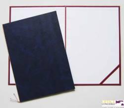 Okładka na dyplom granat WARTA 1824-339-069