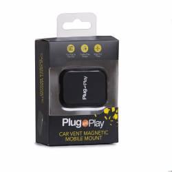 Uchwyt magnetyczny do telefonu Plug&Play PP-HX