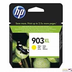 Tusz HP 903XL (T6M11AE) żółty 825str