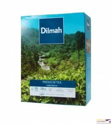Herbata DILMAH PREMIUM TEA 100 szt x 2g czarna