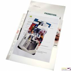 Koszulki ESSELTE A4 maxi 120 mic (25szt) 259760