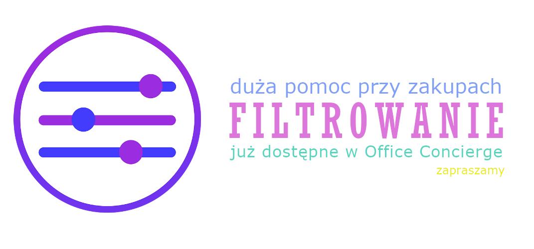 Filtrowanie