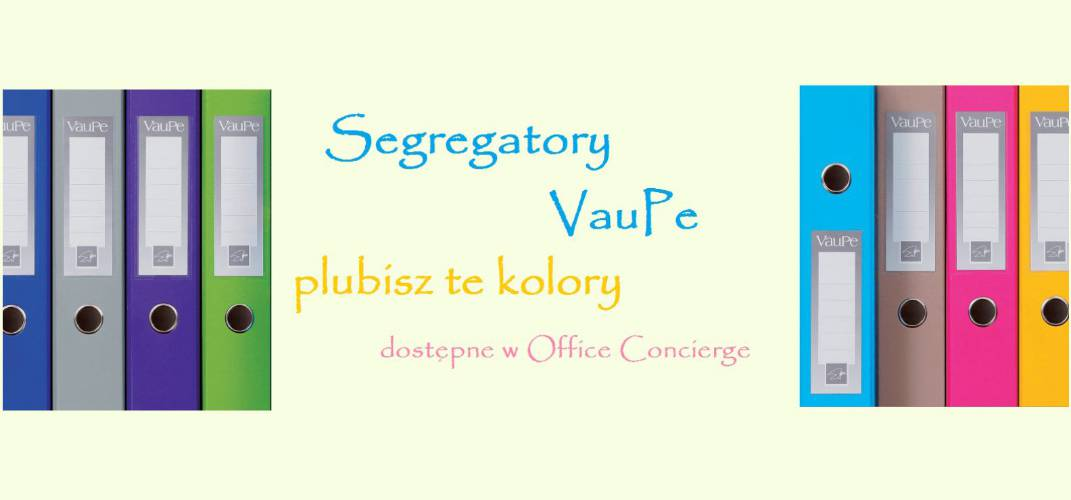 Segregatory VauPE